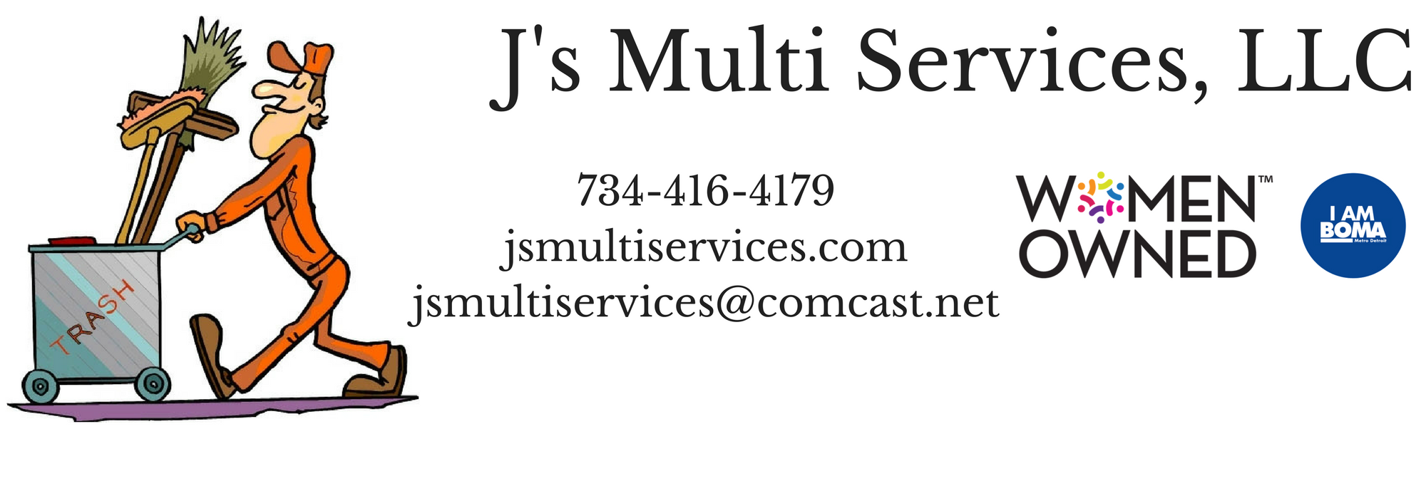 J's Multi Services, LLC